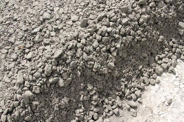 水泥穩定碎石生產